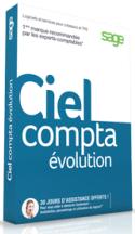 Ciel Compta Evolution