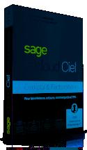 Sage 50cloud Ciel Gestion Commerciale + Compta
