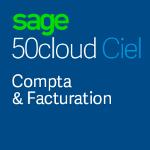 Sage 50cloud Ciel Compta + Gestion Commerciale