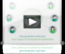 Présentation de Sage Business Cloud Paie